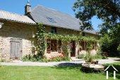Campsite in the Limousin Ref # Li246 image 12