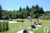 Campsite in the Limousin Ref # Li246 image 5