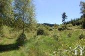 Campsite in the Limousin Ref # Li246 image 9