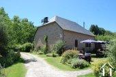 Campsite in the Limousin Ref # Li246 image 17