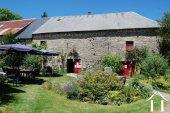 Campsite in the Limousin Ref # Li246 image 3