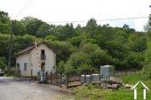 Railway cottage Ref # Li397 image 24