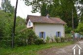 Railway cottage Ref # Li397 image 28