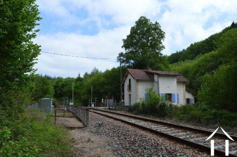 Railway cottage Ref # Li397 Main picture