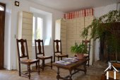 Stone house to renovate on 1.800 m² Ref # Li454 image 3