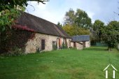 Stone house to renovate on 1.800 m² Ref # Li454 image 1