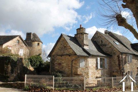 Village house in Turenne Ref # Li488