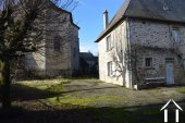 16th Century character house with barn, garage and land Ref # Li540 image 23