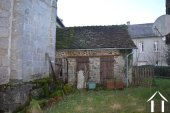 16th Century character house with barn, garage and land Ref # Li540 image 34
