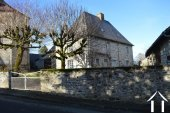 16th Century character house with barn, garage and land Ref # Li540 image 36