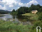 Good quality renovation by a river Ref # Li547 image 2