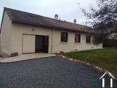Bungalow 140 m² with double garage Ref # Li551 image 29