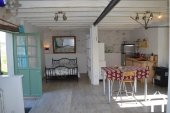 House with studio flat, terrace and beautiful countryside view Ref # Li554 image 19