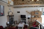 House with studio flat, terrace and beautiful countryside view Ref # Li554 image 6