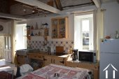 House with studio flat, terrace and beautiful countryside view Ref # Li554 image 5
