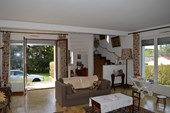 House with attached guesthouse on 0,61 acres Ref # Li562 image 2