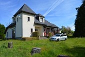 House with attached guesthouse on 0,61 acres Ref # Li562 image 33