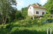 Railway cottage near the river La Vienne Ref # Li566 image 31
