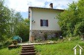 Railway cottage near the river La Vienne Ref # Li566 image 26
