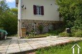 Railway cottage near the river La Vienne Ref # Li566 image 23