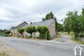 Small village house with lots of outbuildings Ref # Li575 image 1