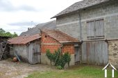 Small village house with lots of outbuildings Ref # Li575 image 24
