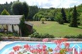 Big house, your own lake, pool on 14 acres Ref # Li581 image 24