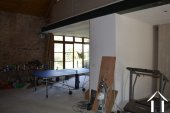 Barn conversion with two flats and pool Ref # Li582 image 38