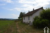 House in a peaceful setting with breath-taking views!  Ref # Li586 image 21