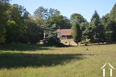 No neigbors and 5,3 acres Ref # Li588