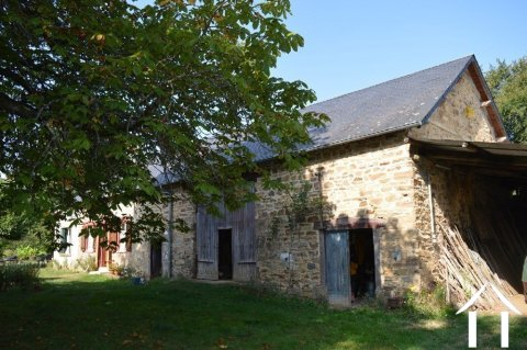 Traditional stone farmhouse in a great spot Ref # Li589