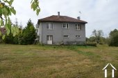 Village house on 1.44 acres Ref # Li592 image 1