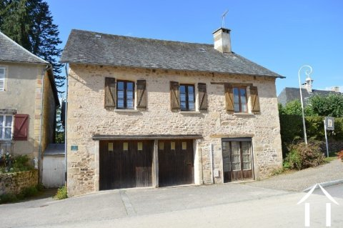 Stone house in a nice village Ref # Li594 Main picture
