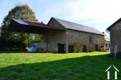 Renovated house with 4 en-suite bedrooms on 2.7 acres Ref # Li595 image 24