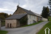 Country house with outbuildings, a spring and almost 5 acres  Ref # Li600 image 29