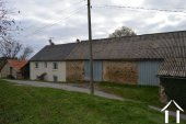 Country house with outbuildings, a spring and almost 5 acres  Ref # Li600 image 28