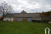 Country house with outbuildings, a spring and almost 5 acres  Ref # Li600 image 31