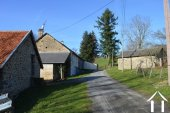 Country house with outbuildings, a spring and almost 5 acres  Ref # Li600 image 30