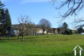 Country house with outbuildings, a spring and almost 5 acres  Ref # Li600 image 35