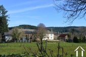 Country house with outbuildings, a spring and almost 5 acres  Ref # Li600 image 22