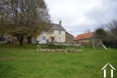 Country house with outbuildings, a spring and almost 5 acres  Ref # Li600 image 19