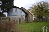 Country house with outbuildings, a spring and almost 5 acres  Ref # Li600 image 23
