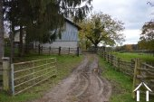 Country house with outbuildings, a spring and almost 5 acres  Ref # Li600 image 24