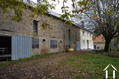 Country house with outbuildings, a spring and almost 5 acres  Ref # Li600 image 21