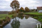 Farmhouse on 12,28 acres and pond Ref # Li602 image 33