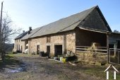 Farmhouse on 14,2 acres with 2 sources and outbuildings Ref # Li605 image 23