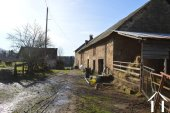 Farmhouse on 14,2 acres with 2 sources and outbuildings Ref # Li605 image 26