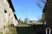 Farmhouse on 14,2 acres with 2 sources and outbuildings Ref # Li605 image 2