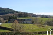 Farmhouse on 14,2 acres with 2 sources and outbuildings Ref # Li605 image 40