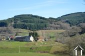 Farmhouse on 14,2 acres with 2 sources and outbuildings Ref # Li605 image 41